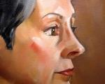 Judy Closeup